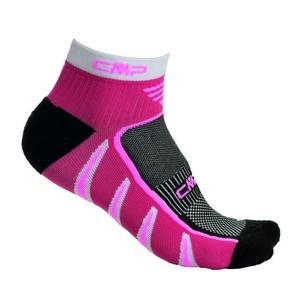 Socken CMP Campagnolo Trail Microlon 3I95866/H886, Campagnolo