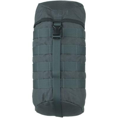 Zusatz- seite Tasche Wisport® SPARROW 5l grey, Wisport