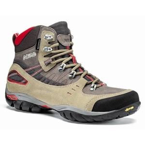 Damen Schuhe Asolo Yuma GV A598 Dark sand/zeder, Asolo
