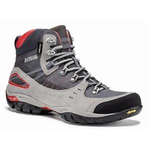 Damen Schuhe Asolo Yuma GV A848 silber/grau, Asolo