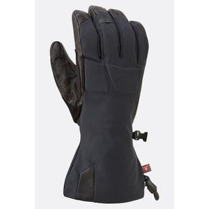 Handschuhe Rab Drehpunkt GTX Handschuh black/BL, Rab