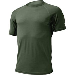 Merino T-Shirt Lasting QUIDO 6262 green