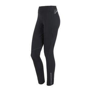 Damen Radsport Hose Sensor Cyklo Race Zero lang mit Einlage black, Sensor