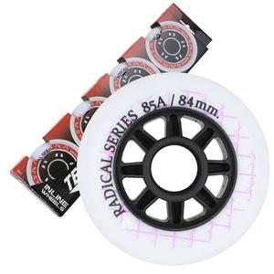 Set Wheels Tempish RADICAL 84x24 mm 85A (4 St.), Tempish