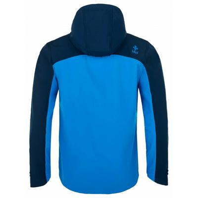Herren-Softshell Jacke Kilpi RAVIO-M blau, Kilpi