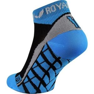 Socken ROYAL BAY® Air Low-Cut schwarz/blau 9588, ROYAL BAY®