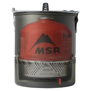 Kocher MSR Reactor 1.7 L Stove System 11205, MSR
