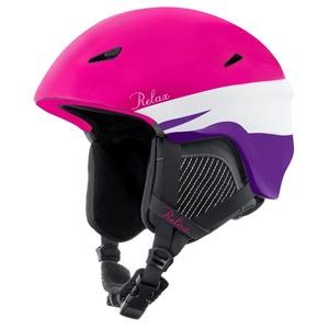 Ski Helm Relax WILD RH17N