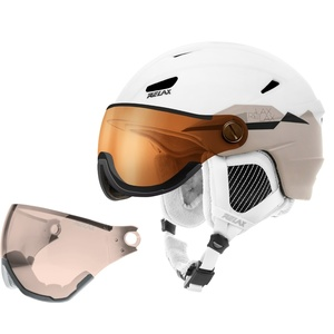 Ski Helm Relax STEALTH RH24I