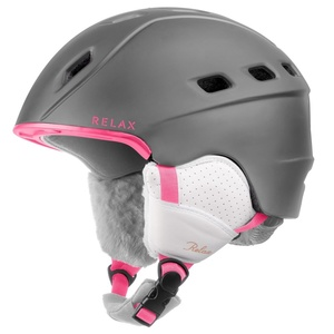 Ski Helm Relax POLAR RH29C