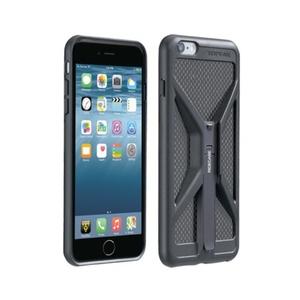 Ersatz-  Topeak RideCase für IPhone 6 Plus black TRK-TT9846B, Topeak