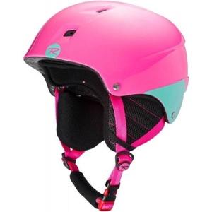 Ski Helm Rossignol Comp J Fun Girl RKGH510, Rossignol
