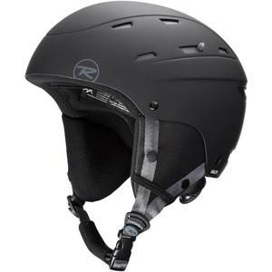Ski Helm Rossignol Antworten Auswirkungen black RKHH202, Rossignol