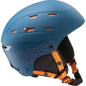 Ski Helm Rossignol Antworten Auswirkungen blue RKHH203, Rossignol