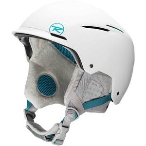 Ski Helm Rossignol Templar W Auswirkungen Top white RKHH405, Rossignol