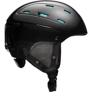Ski Helm Rossignol Antworten Auswirkungen W black RKIH406, Rossignol