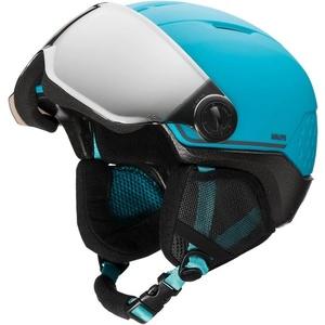 Ski Helm Rossignol Whoopee Visor Auswirkungen bl / bk RKIH501, Rossignol