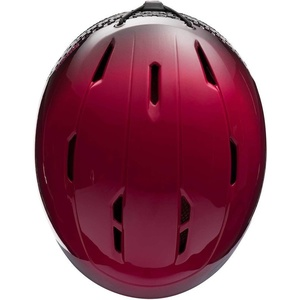 Ski Helm Rossignol Whoopee Auswirkungen Pink RKIH504, Rossignol
