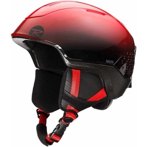 Ski Helm Rossignol Whoopee Auswirkungen red RKIH505, Rossignol