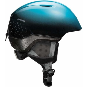 Ski Helm Rossignol Whoopee Auswirkungen blue RKIH506, Rossignol