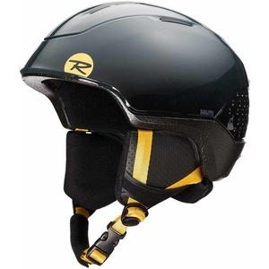 Ski Helm Rossignol Whoopee Auswirkungen grey RKIH507, Rossignol