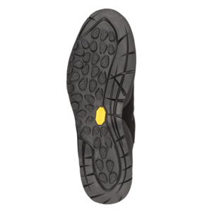 Schuhe AKU Rock II black, AKU