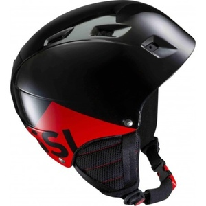 Ski Helm Rossignol Comp J black RKGH507, Rossignol