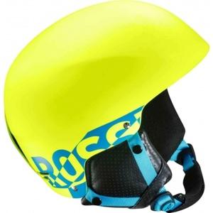 Ski Helm Rossignol Sparky-EPP-Neon yellow RKGH502, Rossignol