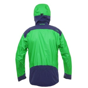 Jacke Direct Alpine Guide 5.0 grün / indigo, Direct Alpine