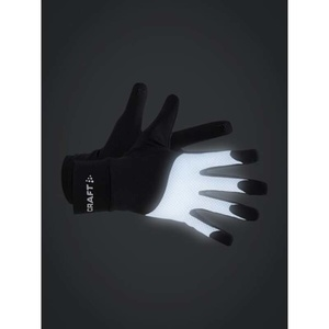 Handschuhe CRAFT ADV Lumen Fleec 1909838-999000, Craft