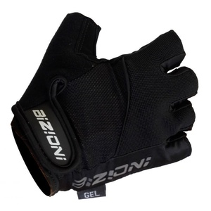 Radsport Handschuhe Lasting mit gel palme GS33 900, Lasting
