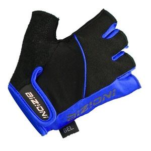 Radsport Handschuhe Lasting mit gel palme GS33 905, Lasting
