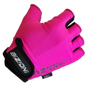 Radsport Handschuhe Lasting mit gel palme GS34 400, Lasting