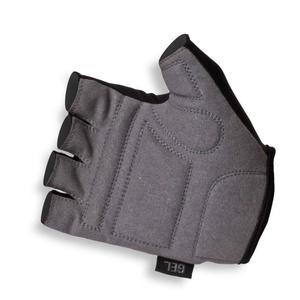 Radsport Handschuhe Lasting mit gel palme GS34 900, Lasting