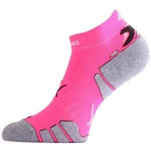 Socken Lasting RUN 450 pink, Lasting