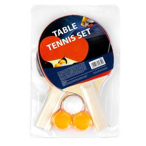 Set pingpong Spokey TT BASIC, Spokey
