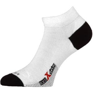 Socken Lasting RXS 001 white, Lasting