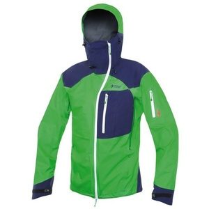 Jacke Direct Alpine Guide 5.0 grün / indigo, Direct Alpine