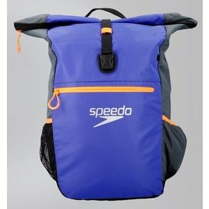 Rucksack Speedo Team Rucksack III + AU GREY / BLUE 68-10382c299, Speedo