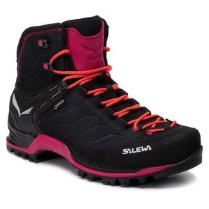 Schuhe Salewa WS MTN Trainer Mid GTX 63459-0989, Salewa
