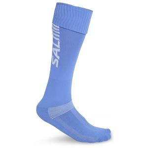 Socken SALMING Coolfeel Teamsock Long Lt Blue, Salming