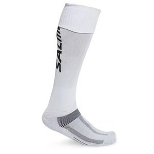 Socken SALMING Coolfeel Teamsock Long White, Salming