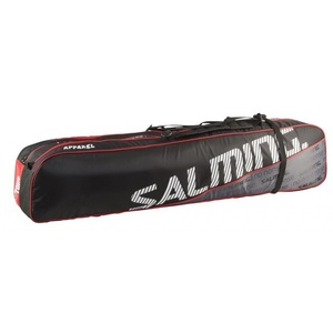 Bag Salming Pro Tour Toolbag Senior Black/Red, Salming