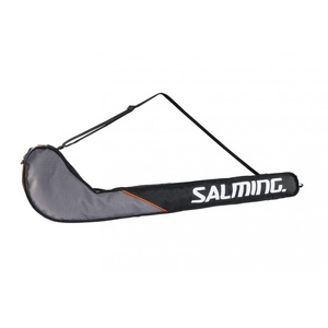 Bag Salming Tour Stickbag Junior Black/Grey, Salming
