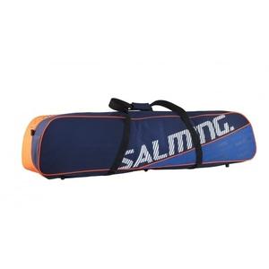 Bag Salming Tour Toolbag Senior Navy / orange, Salming