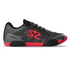 Schuhe Salming Hawk Shoe Men GunMetal / Ed, Salming