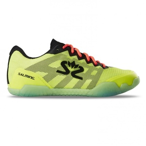 Schuhe Salming Hawk Shoe Men Neon Yellow, Salming