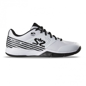 Schuhe Salming Viper 5 Shoe Men White/Black, Salming