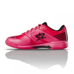 Schuhe Salming Viper 5 Shoe Women Pink / Black, Salming