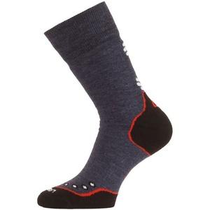 Ski Socken Lasting SCF 504 blue, Lasting